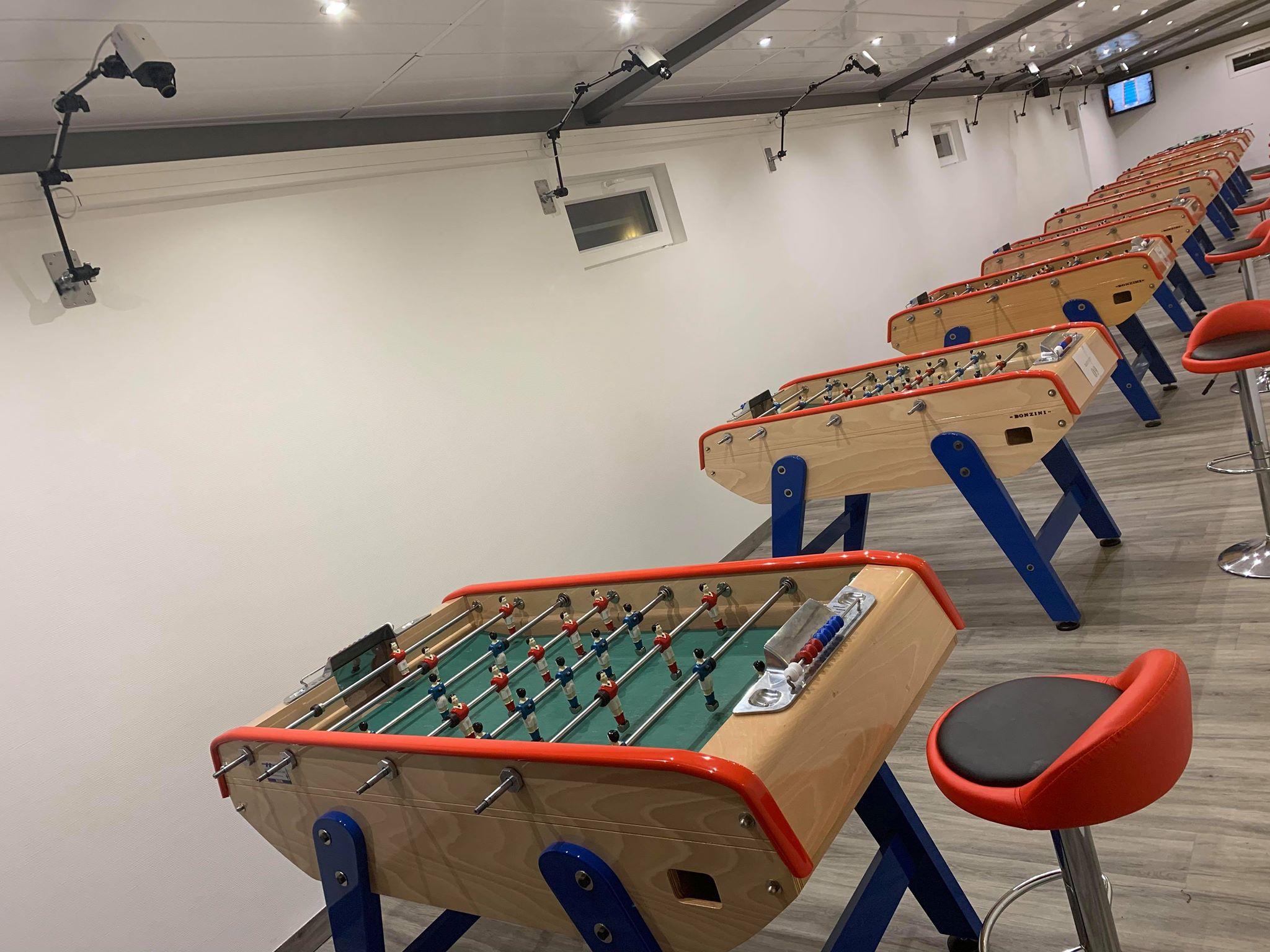 Salle privée tournoi de baby foot bordeaux entreprise, tournoi baby foot bordeaux entreprise